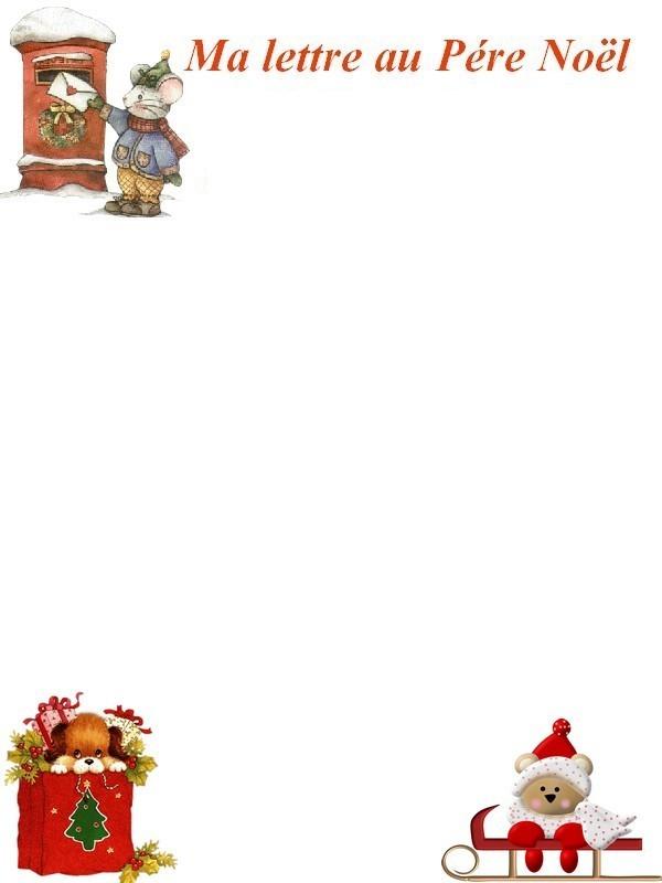 A mes creations noel page 4 - Creer video pere noel gratuit ...
