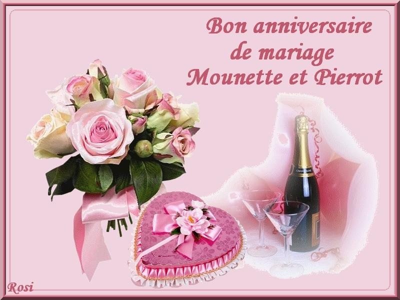 E anniversaire mariage gratuite carte invitation dpart retraite gratuite imprimer long carte d - Anniversaire de mariage 8 ans ...