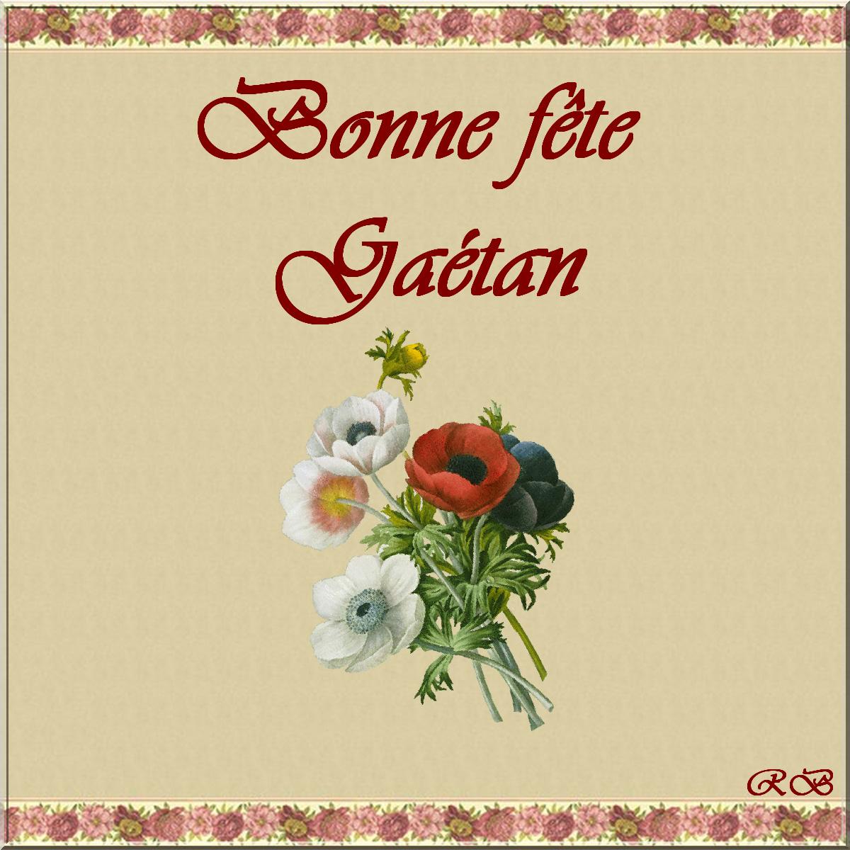 Bon Dimanche Vzo757fv